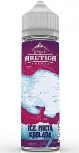Premix Arctica - Ice Mint Coolada 40ml